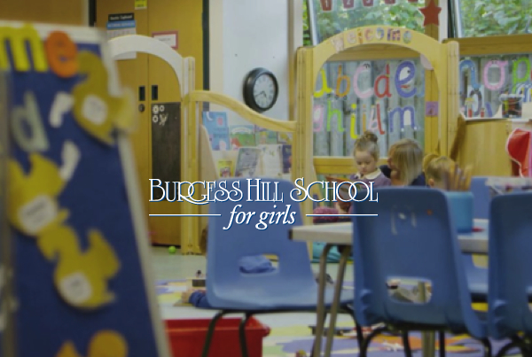Burgess Hill School for Girls