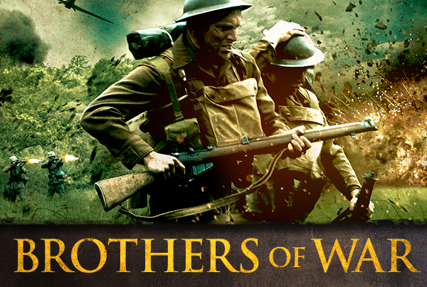 Brothers of War | Feature Film