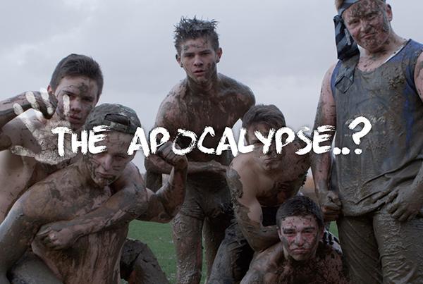 The Apocalypse..?