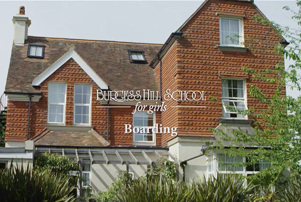 Burgess Hill School for Girls – Boarding