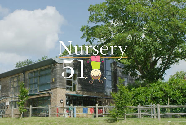 Burgess Hill School for Girls – Nursery