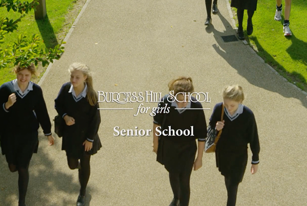 Burgess Hill School for Girls – Senior School