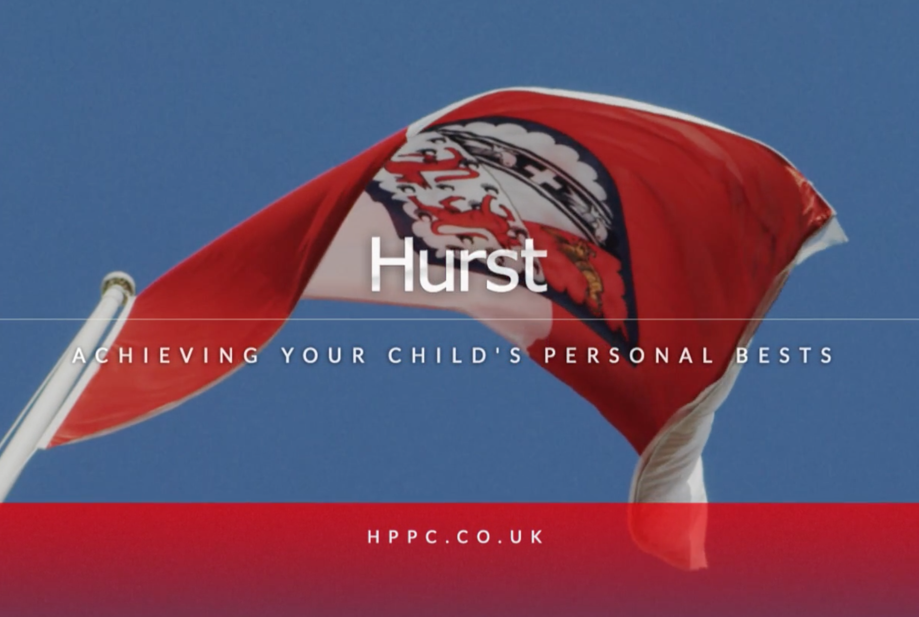 Hurst Senior School 2014