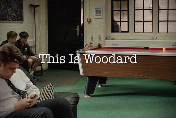 This is Woodard