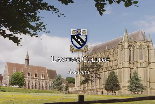 Lancing College – Academic