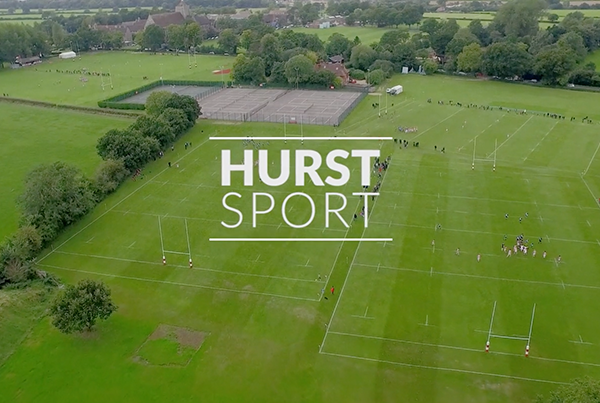 Hurst – Sports