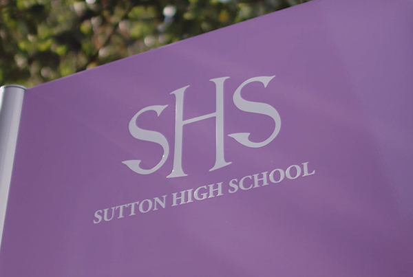 Sutton High School