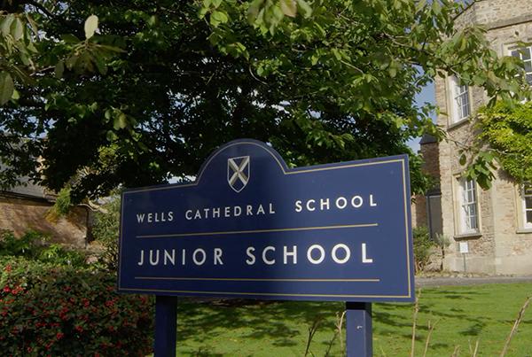 Wells Cathedral School Junior School