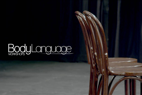 Body Language Workshops
