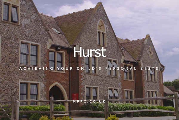 Hurst Prep
