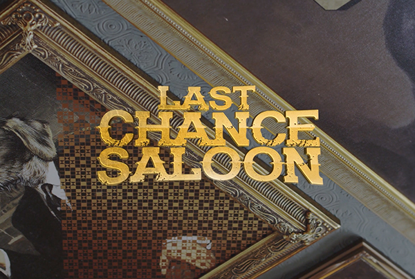 Last Chance Saloon | Short Film