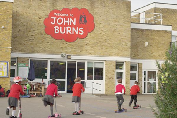 John Burns Primary School