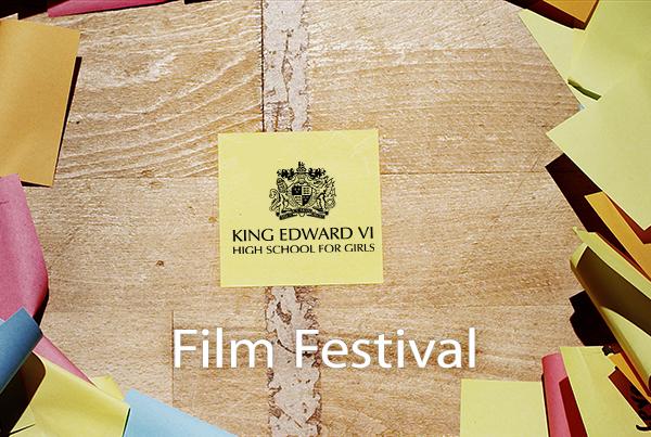 King Edward VI High School for Girls – Film Festival