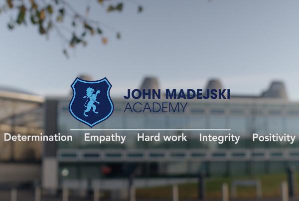 John Madjeski Academy