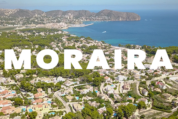 Moraira – Unique Homes Spain | Promotional